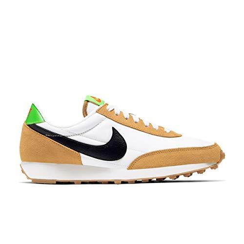Nike Zapatos Mujer Daybreak, (Wheat/Phntm/Scrmgrn/Bk), 44.5 EU
