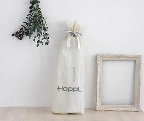 HOPPL(ホップル)ベビージムセットグレーBTL-BGS-GY-BL