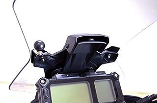 GPS Halterung mit RAM Mount Kugel für Yamaha Tracer 900/GT '18 '19