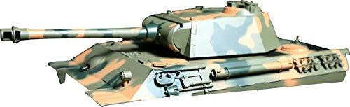 HENG LONG Panther – Panzer Part - Kunststoff Oberwanne mit Turm für Panzern 1:16, 19-018