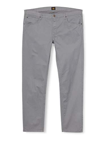 Lee Daren Zip Fly Jeans, Quiet Shade, 29W / 34L Uomo