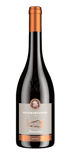 6x 0,75l - 2019er - Jubiläumskellerei Kaltern - Weißburgunder - Alto Adige D.O.C. - Südtirol - Italien - Weißwein trocken