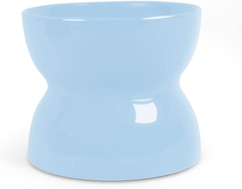 Dog Safety and trust Dish Slow Elevated Feeder Bowls New products, world's highest quality popular!