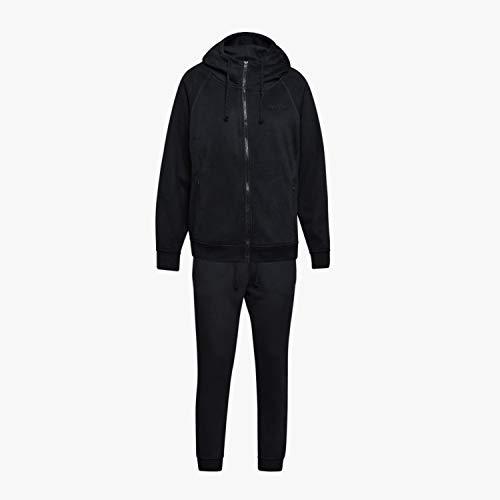 Diadora - Tuta L.HD FZ Suit Brushed Core per Donna (EU L)