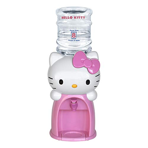 Hello Kitty KT3102 Water DISPENCER