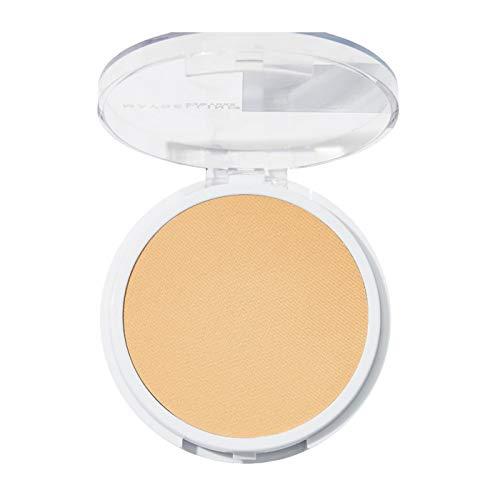 MAYBELLINE Superstay Full Coverage Powder Foundation - Golden Caramel 332 (6 Pack)