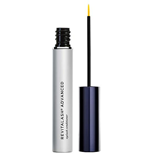 RevitaLash Cosmetics, RevitaLash Advanced Eyelash Conditioner, Lash Enhancing Serum, 2.0 mL,...