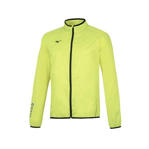 Mizuno Giacca modello Authentic Rain Jacket marca