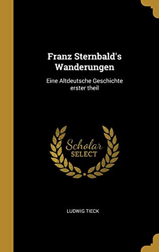GER-FRANZ STERNBALDS WANDERUNG