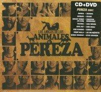 Los Amigos De Los Animales (+ Dvd) Digip