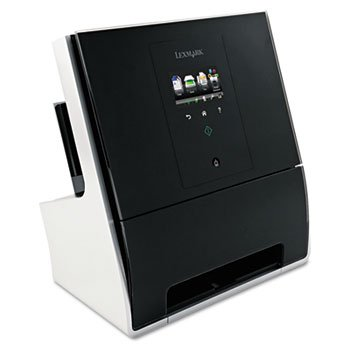 Lexmark Genesis S815 Wireless All-in-One Print/Scan/Copy/Fax
