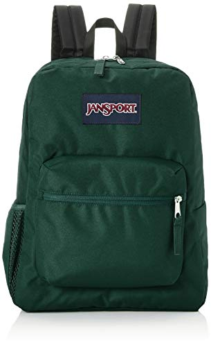 JanSport Cross Town Pine Grove One Size