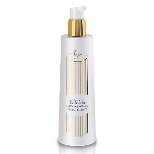 Ayer - Spéciale peau sensible - Lotion faciale - 400 ml