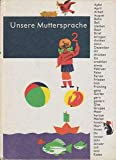 Unsere Muttersprache Klasse 2 Lehrbuch DDR