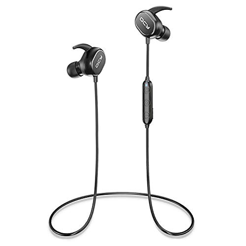 QCY-QY19 - Wireless Earphones Black