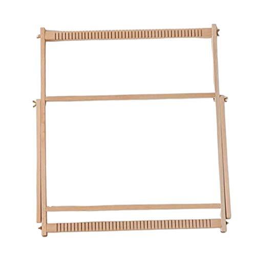 IPOTCH - Weben für Kinder in Holz, Größe 32x40cm
