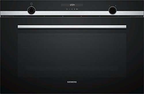 Siemens VB578D0S0 Backofen Elektro / Einbau / A+++ D / 89,6 cm / Digital Display
