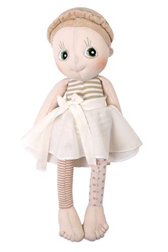 Rubens Barn Rubens Eco Buds Hazel / handgefertigte Original Puppe / Größe: 35 cm / Gewicht: 150 g