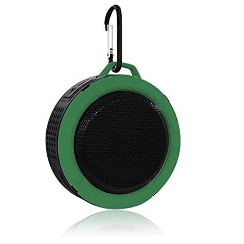Subwoofer de la voiture, haut-parleur audio avec service vocal, musique de flux, intercom intégré, synchronisation des haut-parleurs pour la maison audio, haut-parleurs de contrôle avec application Sm