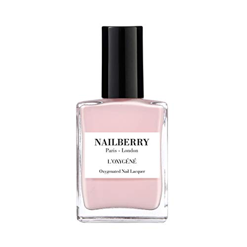 Nailberry Rose Blossom