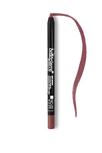 Bellapierre Cosmetics Crayon Contour des Lèvres Nude
