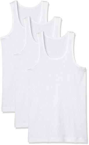 [グンゼ] インナーシャツ 良品紀行 ランニング 綿100% 3枚組 SV31203 メンズ ホワイト 日本LL (日本サイズ2L相当)