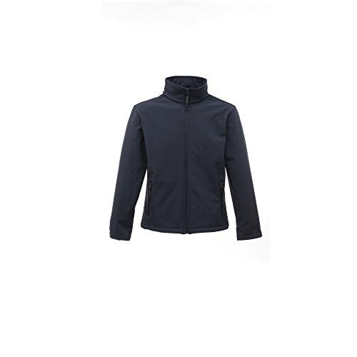 Regatta Herren Classic 3-Lagen Softshell Jacke L navy