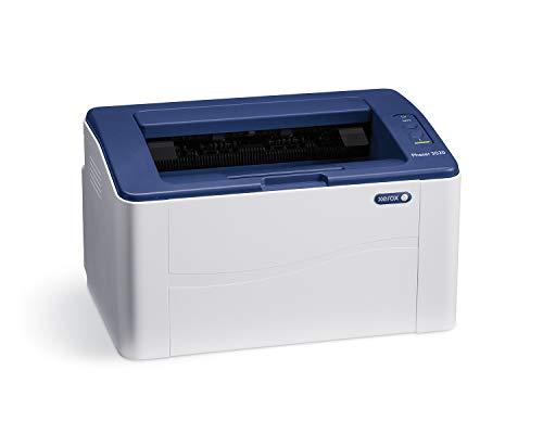 Xerox Phaser 3020_BI Single Function Wireless Laser Printer