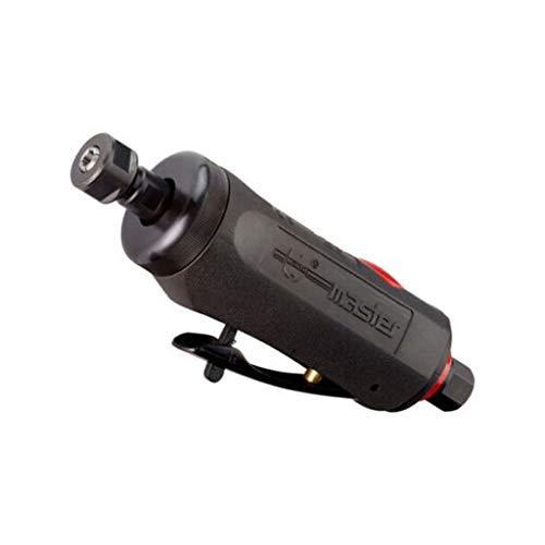 Würth 7032340 Amoladora Directa neumática Profesional 07032340, Negro
