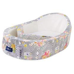Mumbelli – The only Womb-Like and Adjustable Infant Bed; Patented Design (Flower).
