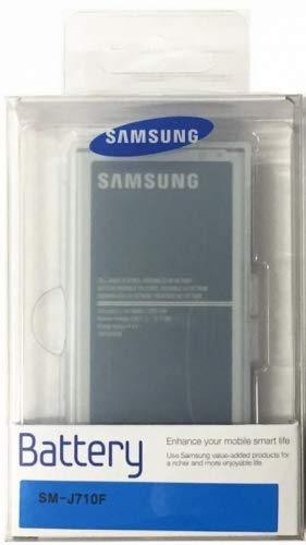 Samsung Batteria Originale per J7 2016, Li-Ion 3.85V 3300mAh
