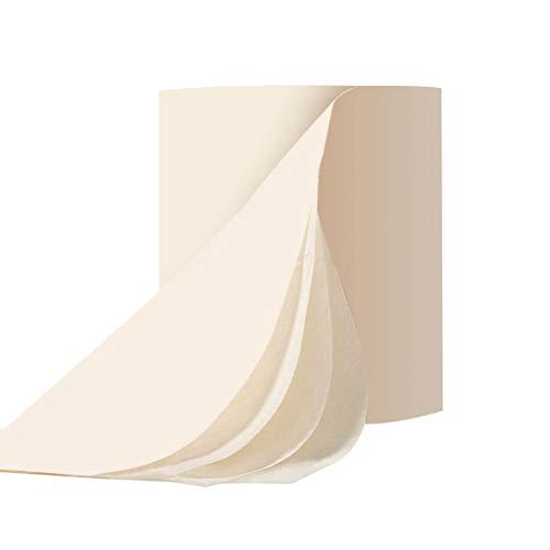 Cottile Bamboo Facial Tissue 4-laags toiletpapier, zachte papieren handdoek, natuurlijke cellulose, verdik toiletpapier voor thuis, keuken, hotel