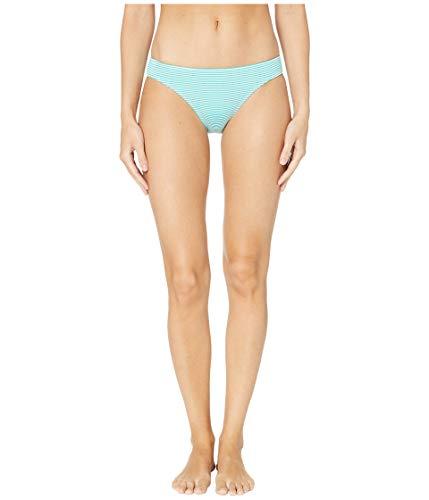 Lauren Ralph Lauren Seersucker Stripe Hipster Bottoms Aquamarine 10