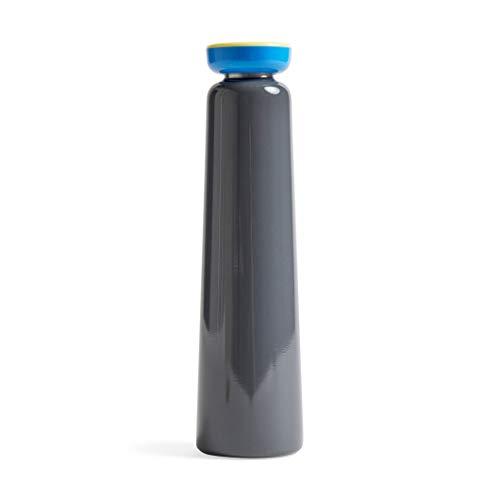 HAY Sowden Bottle Flasche Grau