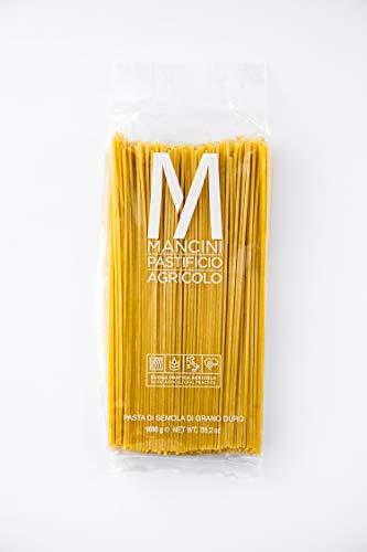 Pasta Mancini - Linea Classica - Spaghettoni 6 Confezioni da 1kg