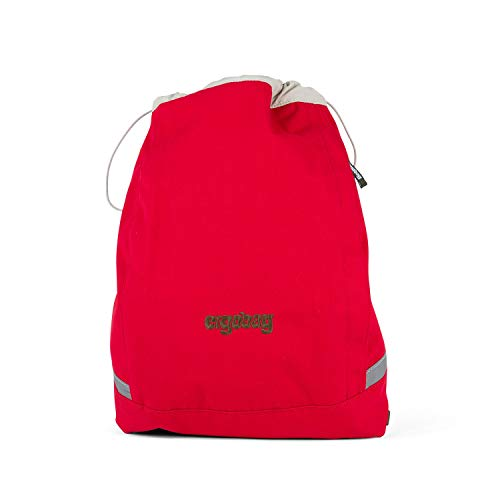 ERGOBAG Ay CaramBear Kinder-Sporttasche ERG-CBS-001-522, 44 cm, 12 L, Strawberry Red