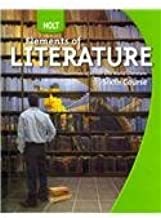 Best elements of literature sixth course Reviews