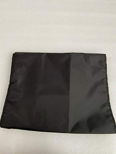 Manual lensmeter/Chart Projector Protective Dust Cover Nylon Black Color