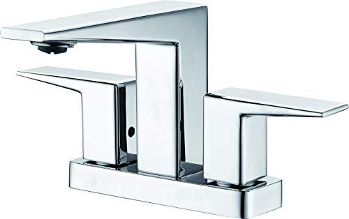 Alfi AB1020-PC Grifo para baño, Cromo pulido