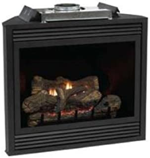 empire tahoe gas fireplace