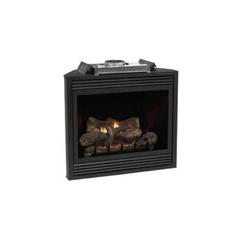 Direct Vent Gas Fireplace Amazon Com