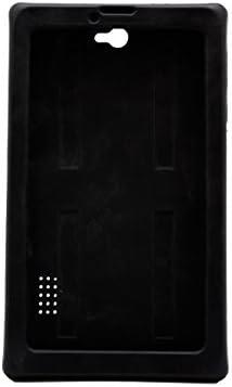 Sdeals Super popular specialty store tab Silicon case for Tab PhoneTablet-Black Nashville-Davidson Mall
