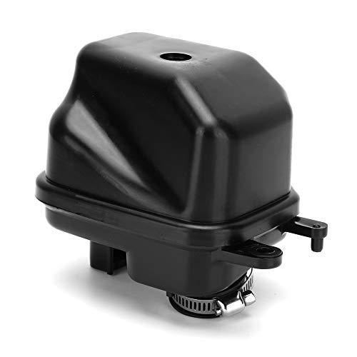 Limpiador de Filtro de Aire - Caja limpiadora de Filtro de Aire del Motor de 28 mm / 1,1 Pulgadas Apta para PY50 PW50 / Peewee 50 Pit Pro Trail Dirt