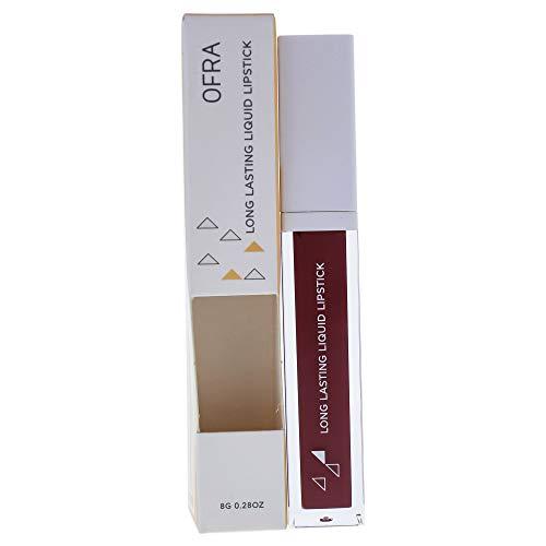 (5ml, Pasadena) - OFRA Long Lasting Liquid Lipstick (Pasadena)