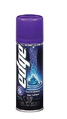 Edge Extra Moisturizing Shave