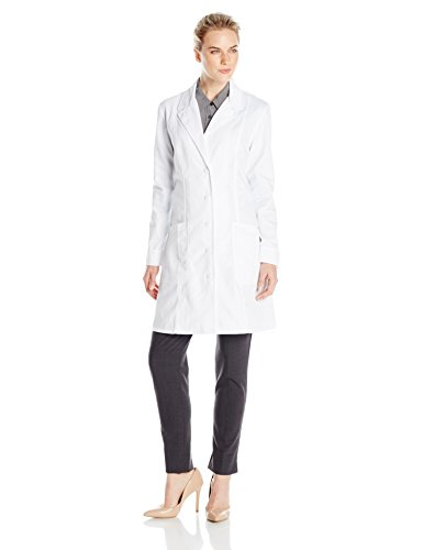 Cherokee Women's Fashion Whites 36' Lab Coat