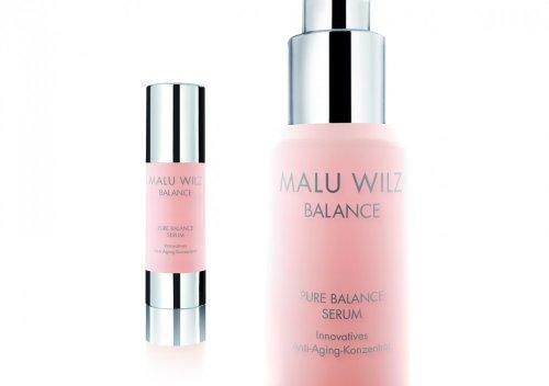 Malu Wilz: Pure Balance Serum (30 ml)