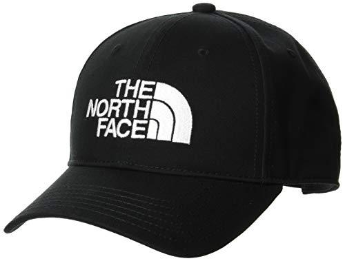 [ザノースフェイス] キャップ TNFロゴキャップ NN02044 ブラック 日本 F (FREE サイズ)