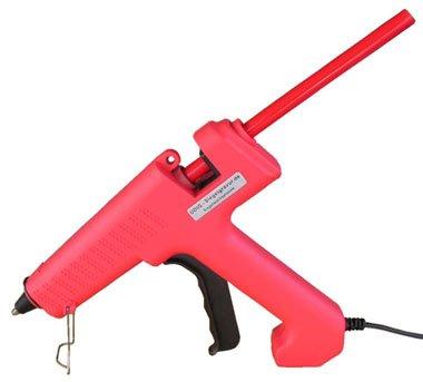Siegelwachs 11 mm für Heißklebepistole 10 cm 100 gr. (Pistole)