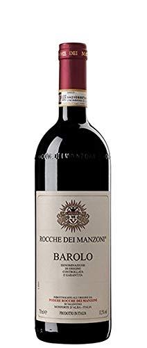 Barolo D.O.C.G. Barolo Rocche Dei Manzoni 2016 Rocche dei Manzoni Rosso Piemonte 14,0%
